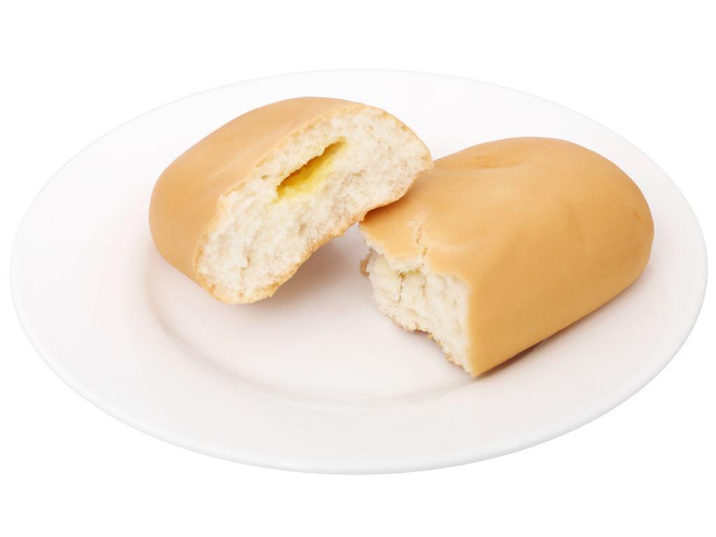 Bánh mì paket Bảo Ngọc gói 108g (3 cái) 6