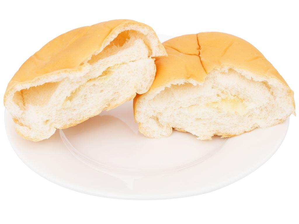 Bánh mì chà bông phô mai Staff gói 60g 6