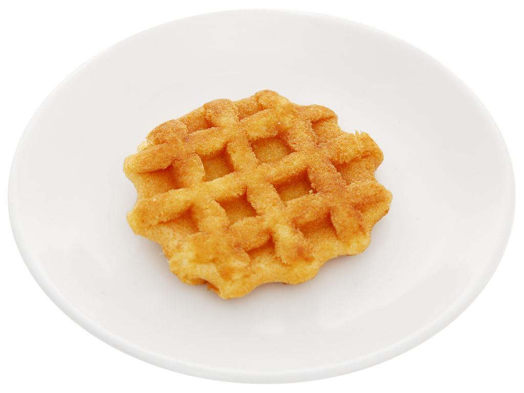Bánh trứng tươi - chà bông Karo Richy gói 26g 6