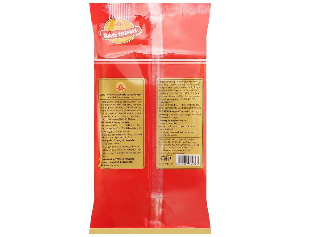 Bánh bông nhài Bảo Minh gói 180g 2