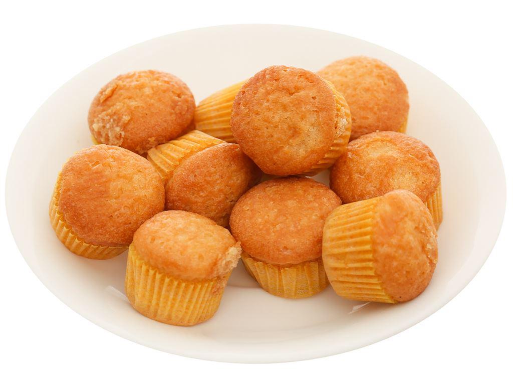 Bánh bông nhài Bảo Minh gói 180g 5