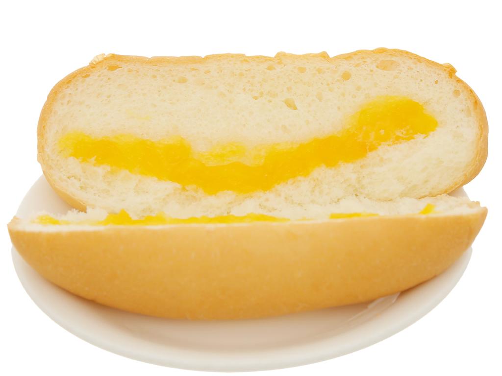Bánh mì trái cây vị xoài Le Pain Dore gói 70g 5