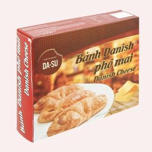 Bánh danish phô mai Da&su hộp 200g