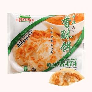 Bánh mì vị truyền thống Chinatown gói 310g
