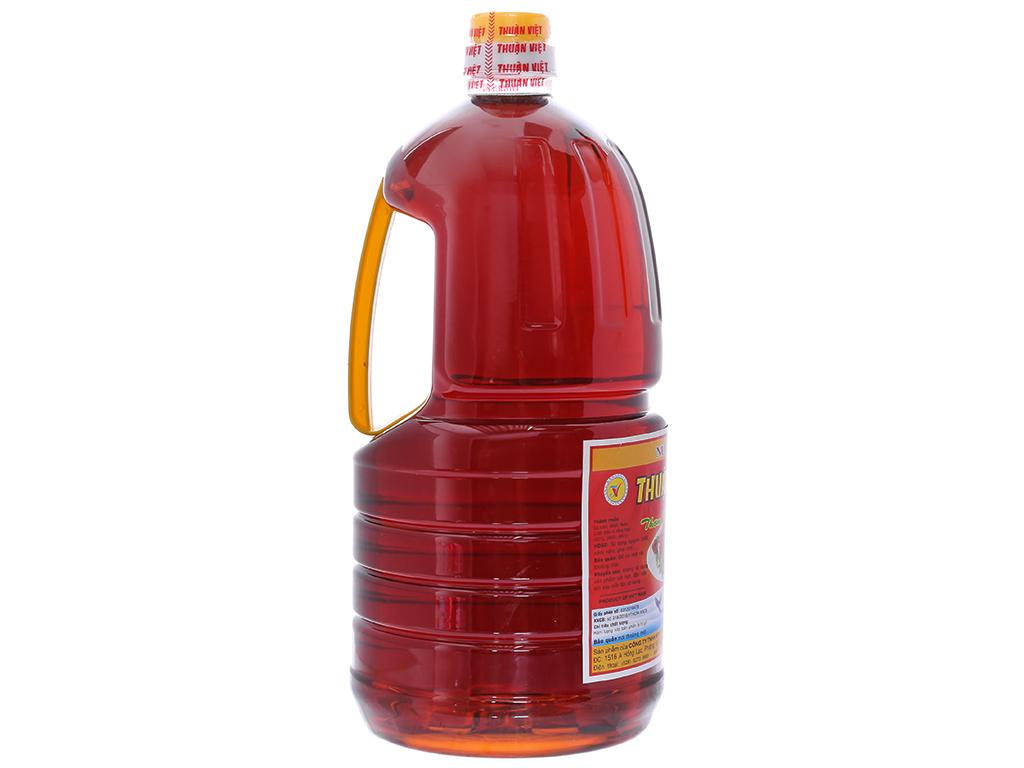Nước chấm Thuận Việt bình 2 lít 2