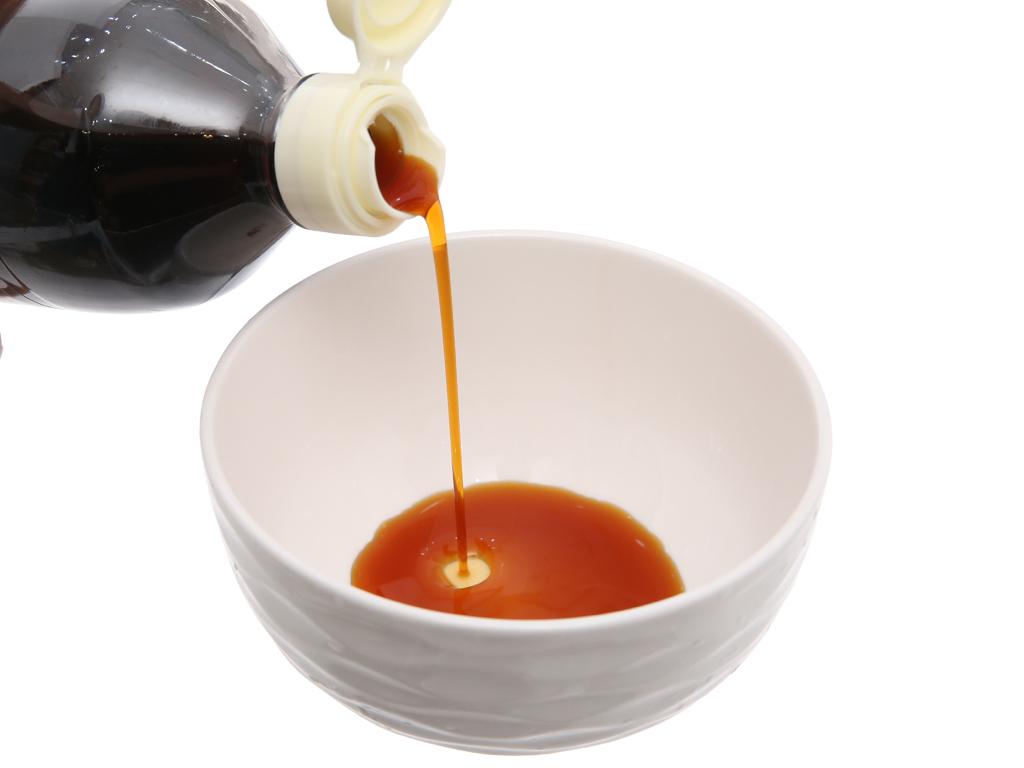 Nước sốt lẩu Sukiyaki Bell chai 400ml 5