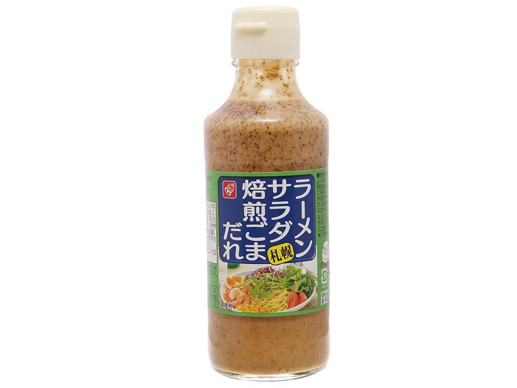 Sốt salad mè Bell chai 215g 1