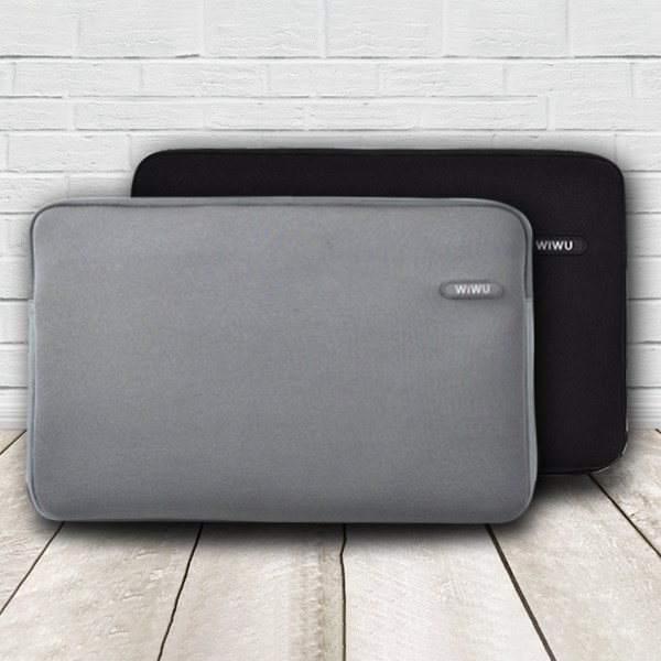 Túi chống sốc Laptop 13 WIWU bo góc