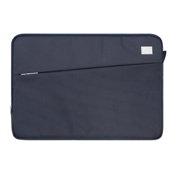 Túi chống sốc laptop 13 inch Jinya JA3006 Xanh Đen