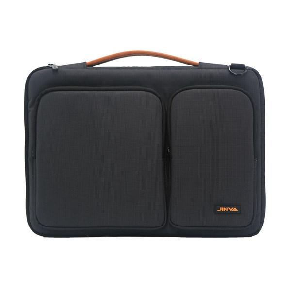 Túi chống sốc laptop 14 inch Jinya JA3002 Đen