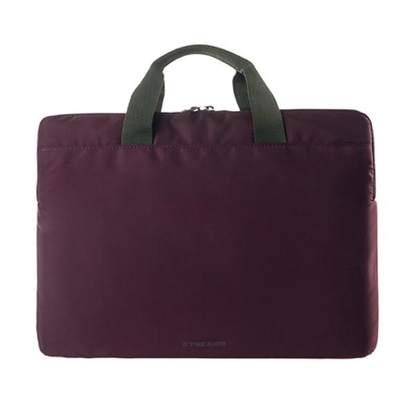 Túi chống sốc laptop 14 inch Tucano BFML1314-BX Burgundy