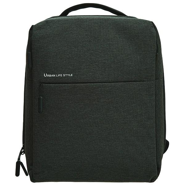 Balo Laptop 14 inch Xiaomi Mi City ZJB4067GL Xám đậm