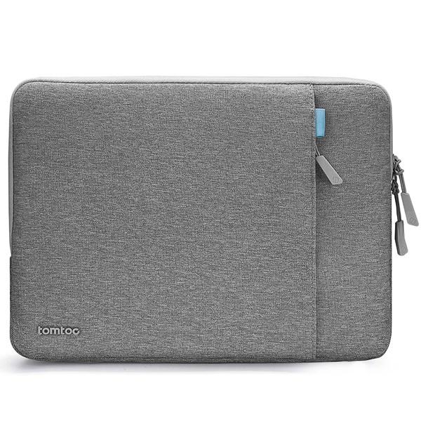 Túi chống sốc Laptop 13 inch TOMTOC A13-C02G Xám