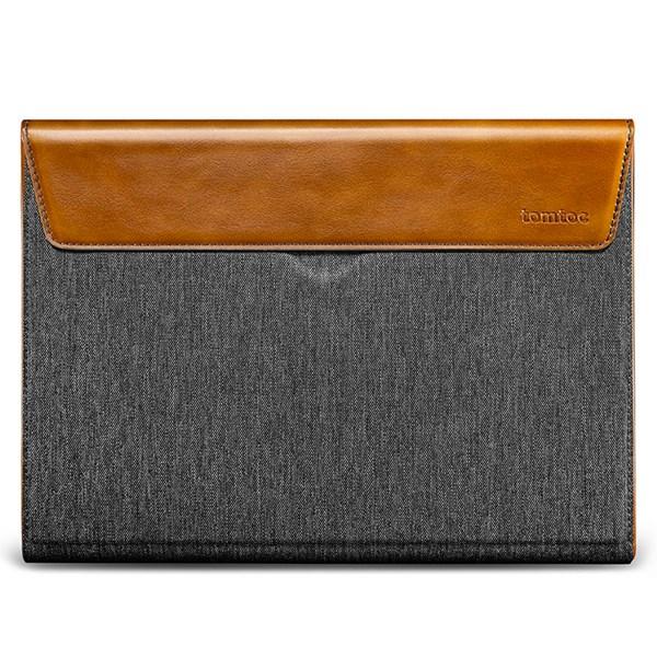Túi chống sốc Laptop 16 inch TOMTOC H15-E01Y Xám