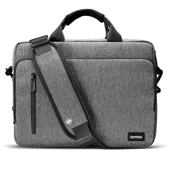 Túi đeo Laptop 13 inch TOMTOC A50-C01G Xám