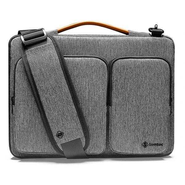 Túi đeo Laptop 15 inch TOMTOC A42-E02G Xám