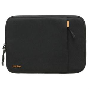 Túi chống sốc Laptop 13 inch TOMTOC A13-C02D Xanh đen