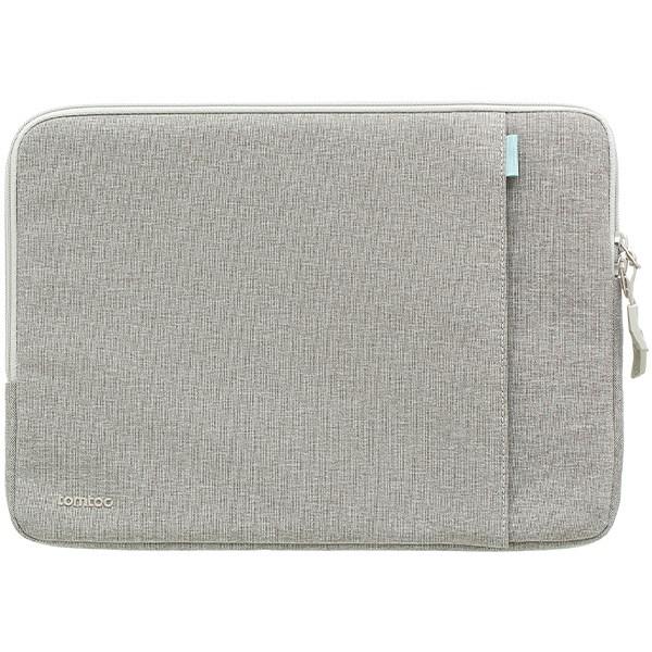 Túi chống sốc Laptop 15 inch TOMTOC A13-E02G Xám