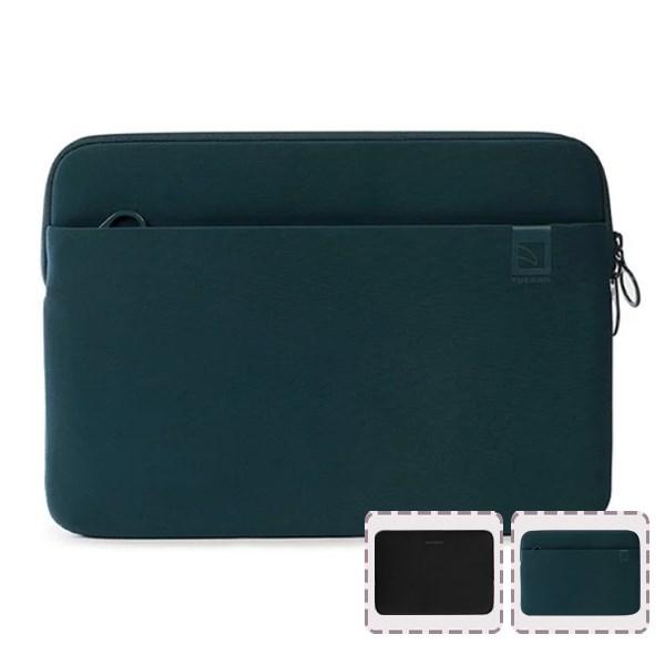 Túi chống sốc Laptop 13 inch Tucano Top Second Skin