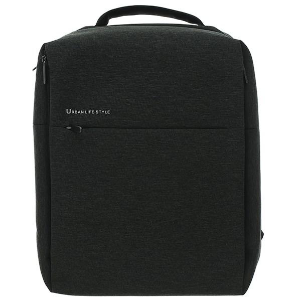 Balo Laptop 15.6 inch Xiaomi City 2 ZJB4192GL Xám Đậm