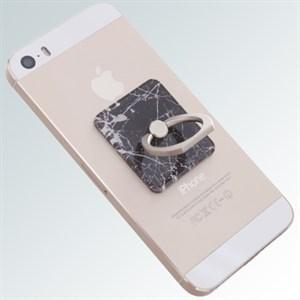 Móc dán điện thoại OSMIA RingCK042 Vân Đen
