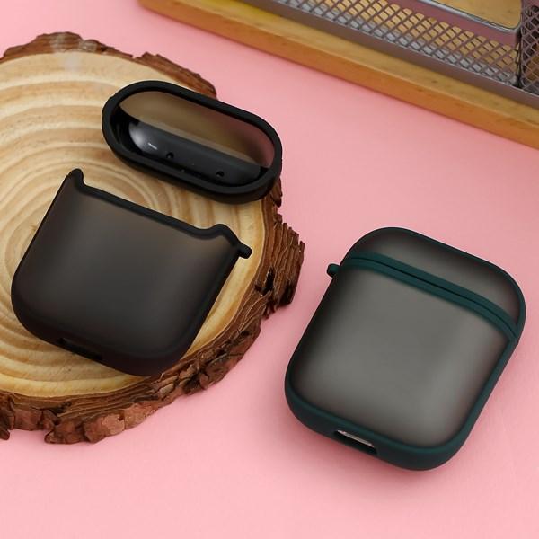 Túi đựng AirPods 1 & 2 nhựa cứng JM SP01