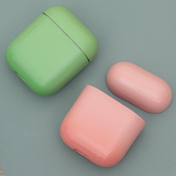 Túi đựng AirPods 1 & 2 Nhựa cứng JM PD03