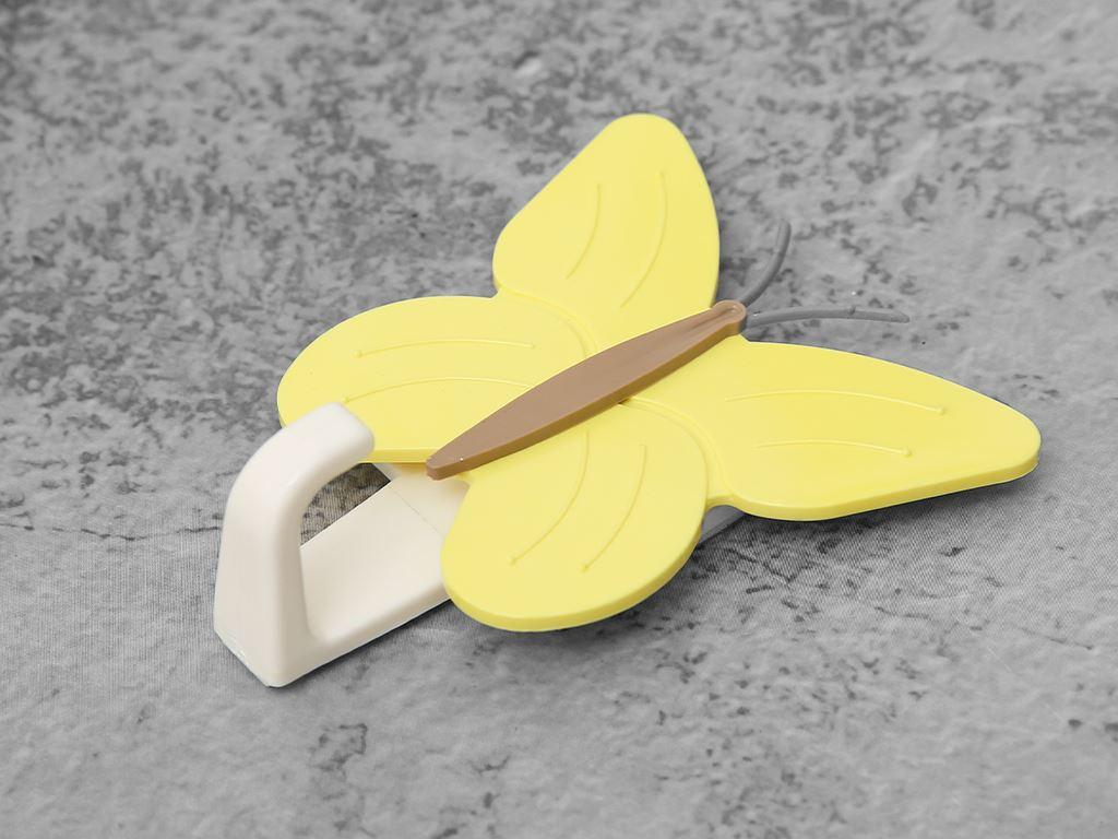 Móc bướm màu Hofaco HPG118 (giao màu ngẫu nhiên) 3