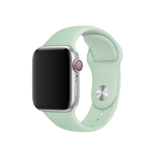 Dây đeo Apple Watch 40mm Apple Sport Band MWUM2 Xanh Ngọc