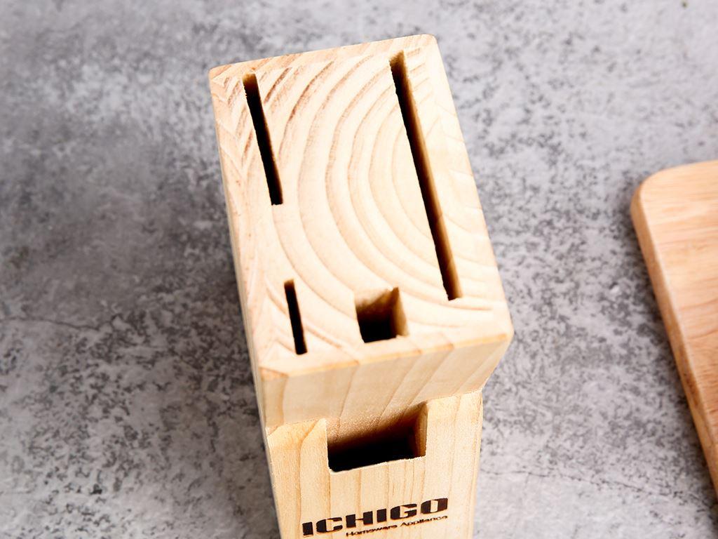 Ống dắt dao Ichigo IG2405 18cm 2