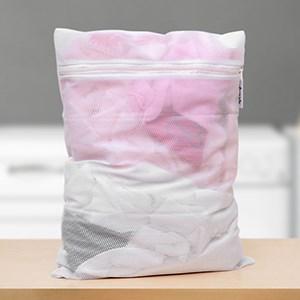 Túi giặt vải lưới chữ nhật NNB 12x40x50 cm
