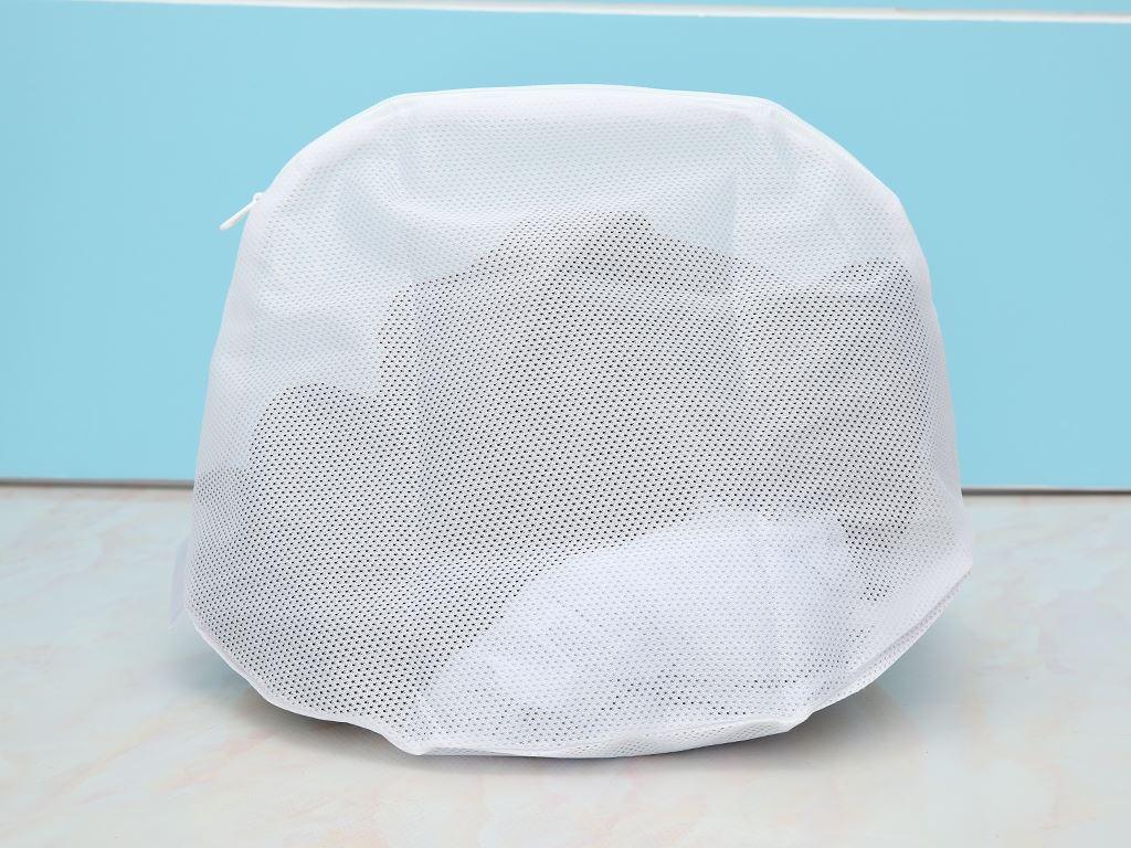 Túi giặt vải lưới cầu tròn NNB 25x27x40 cm 1