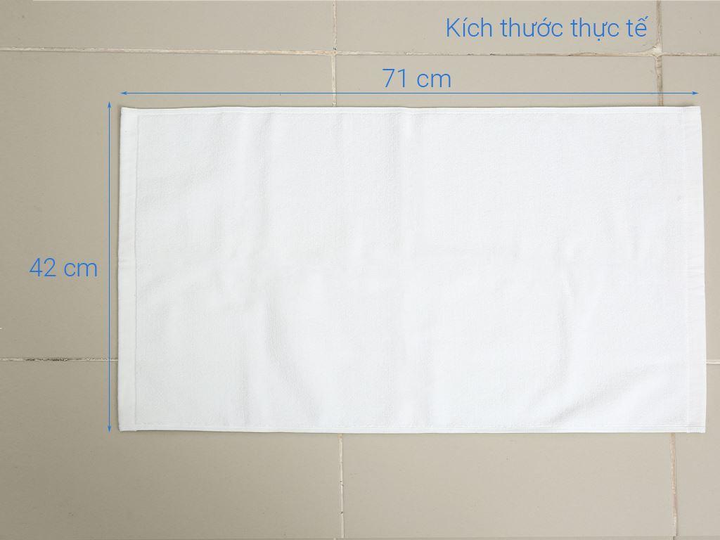 Thảm nhung Phùng Vy Nam P164 50x65cm (giao màu ngẫu nhiên) 5