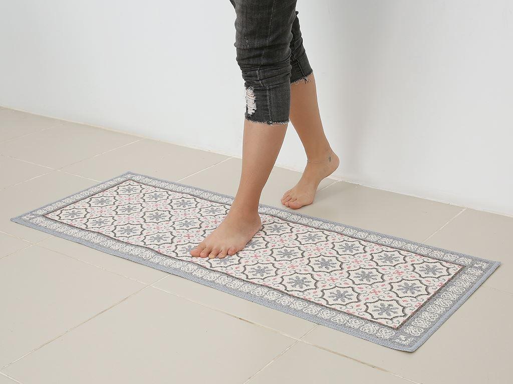 Thảm cotton Bách hóa XANH 45x120cm (giao màu ngẫu nhiên) 4