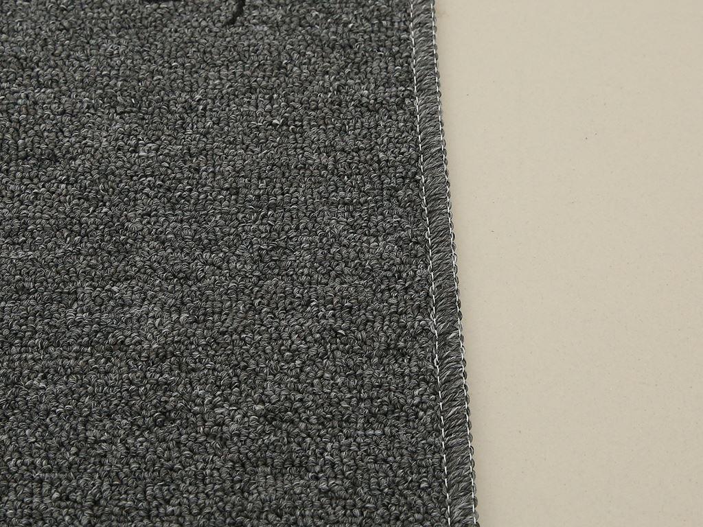Thảm chùi chân Bách hóa XANH 40x60cm (giao màu ngẫu nhiên) 2