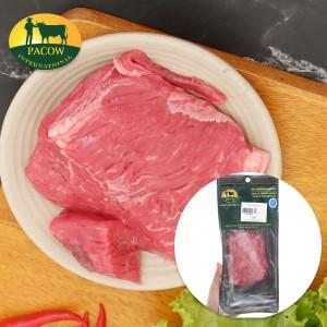 Thịt cổ bò Úc Pacow khay