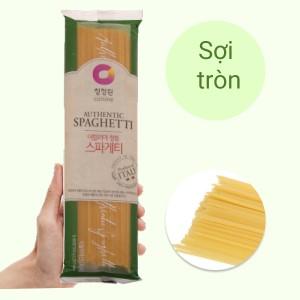 Mì Spaghetti Miwon 163299 gói 500g