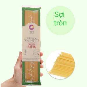 Mì Spaghetti Miwon 163299 gói 250g