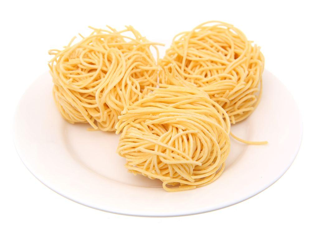 Mì trứng cao cấp Meizan 163299 gói 500g 5