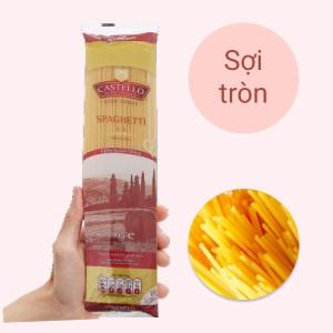 Mì Ý Spaghetti số 5 Castello 163299 gói 500g