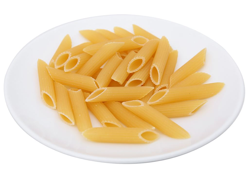 Nui ống xéo số 73 Penne Rigate Barilla hộp 500g 5