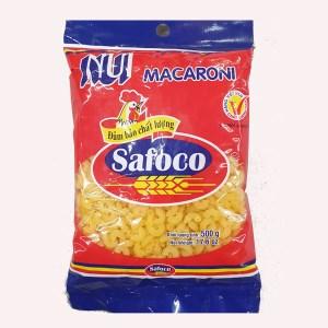 Nui tôm khô Safoco gói 500g