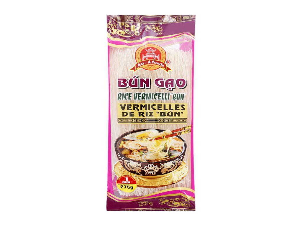 Bún gạo Âu Á Foods gói 275g 1