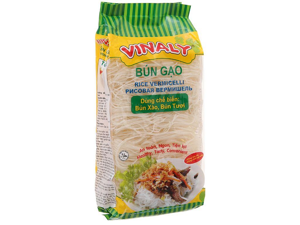 Bún gạo khô Nàng Hương Vinaly gói 300g 2