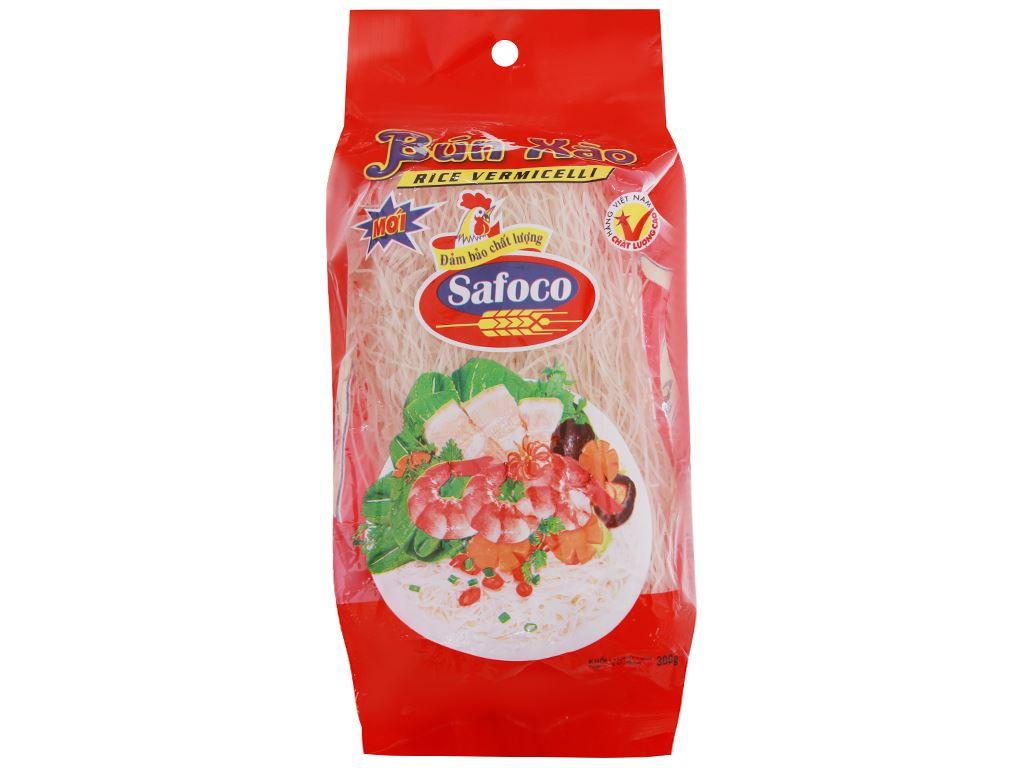 Bún xào Safoco gói 300g 1