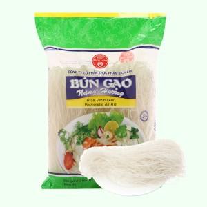 Bún gạo khô Nàng Hương Bích Chi gói 400g