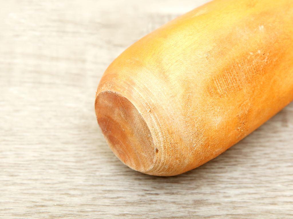 Bộ cối chày gỗ 14cm Thanh Điền 14