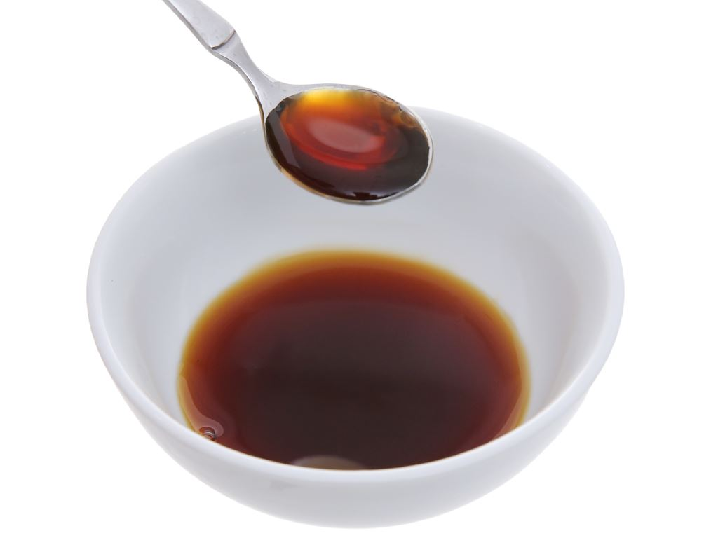 Sốt tẩm ướp Teriyaki món nướng Nhật Bản Kikkoman chai 250ml 5
