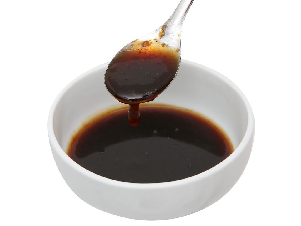 Sốt ướp sườn heo Beksul chai 290g 5