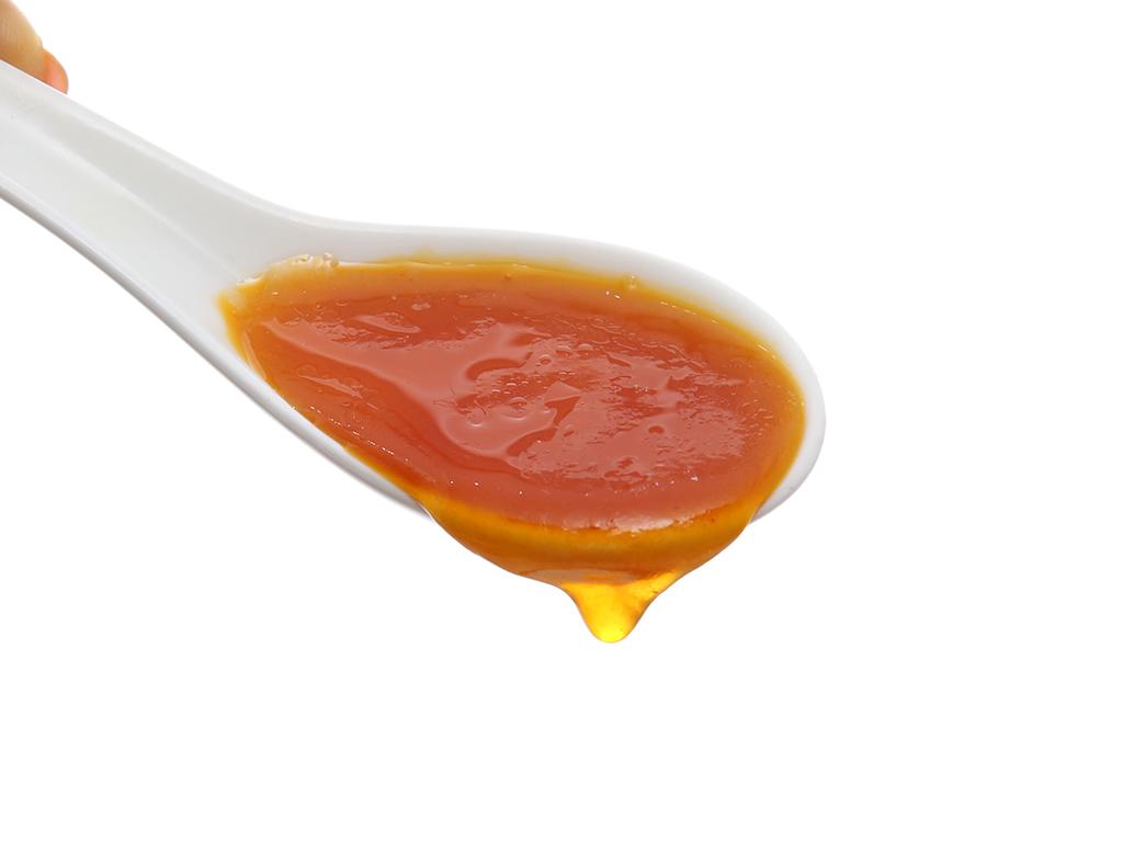 Xốt gia vị hoàn chỉnh nấu canh chua Barona gói 80g 5